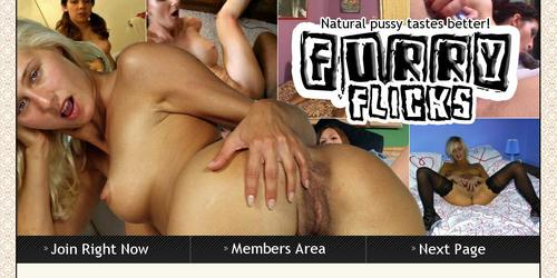 furry flicks
