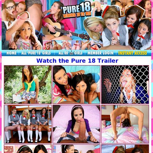 pure18 free video