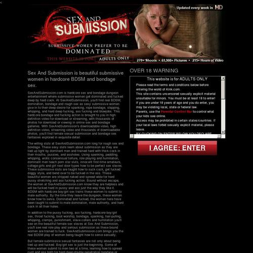 sex and submission tube